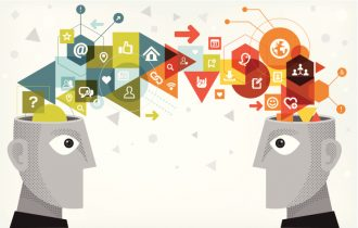 Internet technology sharing