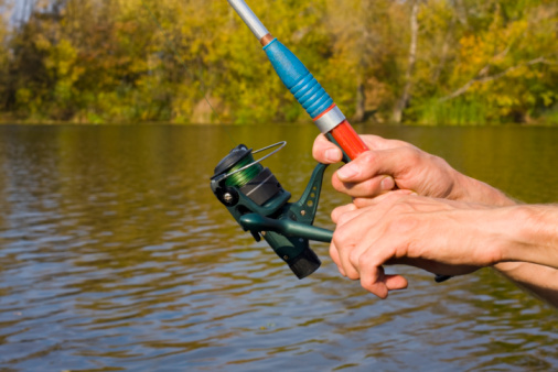 Fishing by the numbers cost of a guide average length of for How much does a fishing license cost
