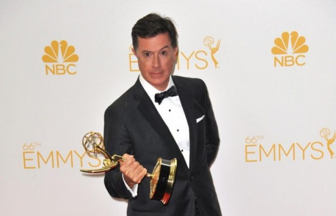 About Stephen Colbert Life