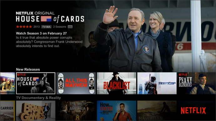 Netflix_House_of_Cards_Main_Page_New_Releases