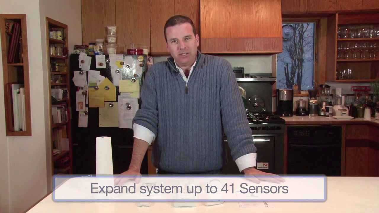 Simplisafe Home Security Review This System Lives Up To