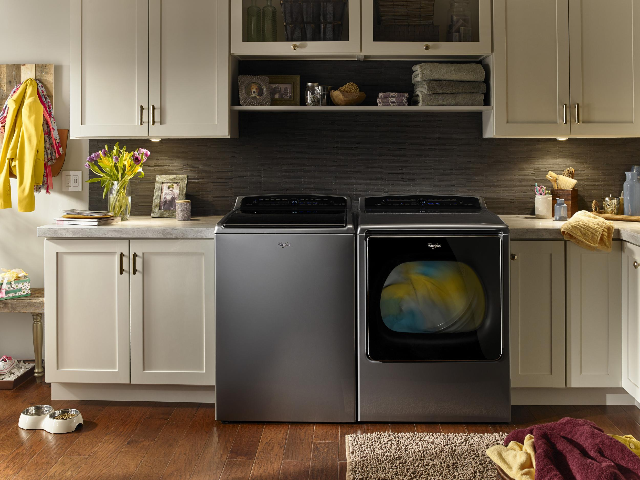 Uncategorized Kitchen Appliance Company whirlpools new amazon dash integrated smart appliances know when you need supplies the dig