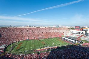 USC Requests No Monday Night Football Home Games For Rams
