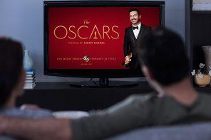 Oscar Nominees On Demand