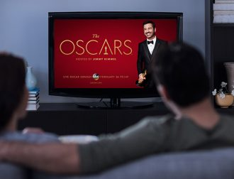 Oscar Nominees On Demand