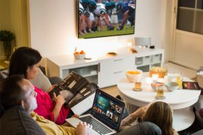 TV Shows and Movies to Watch Instead of the Big Game
