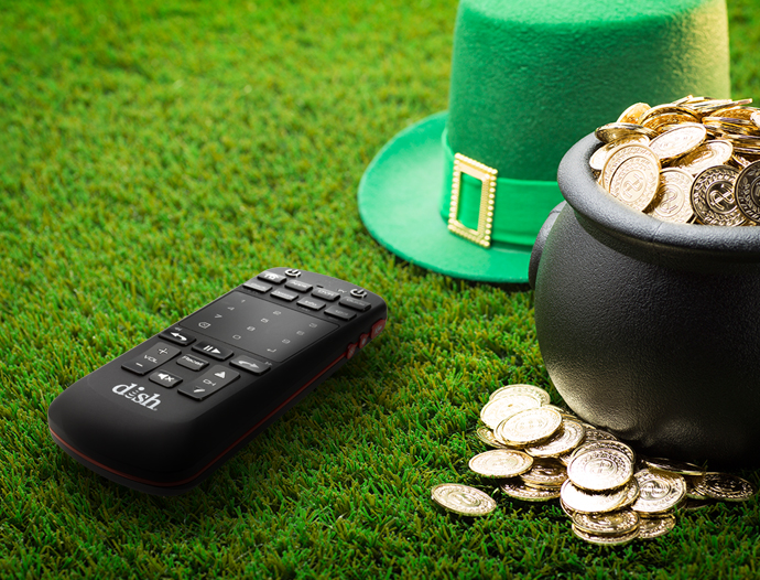 TV Shows & Movies for St, Patrick's Day