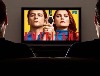 The Americans Season 5