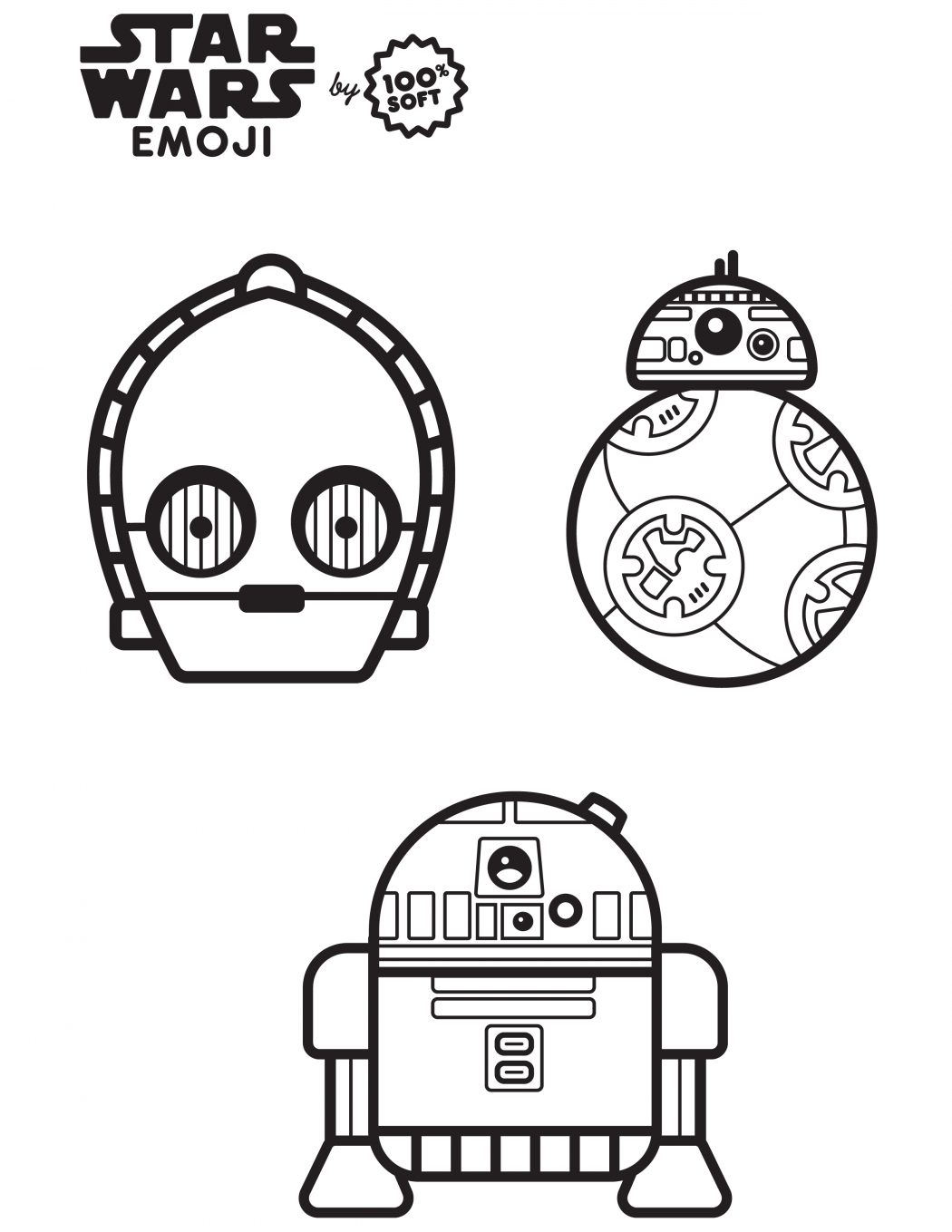 May The Fourth Be Woth You Coloring Page