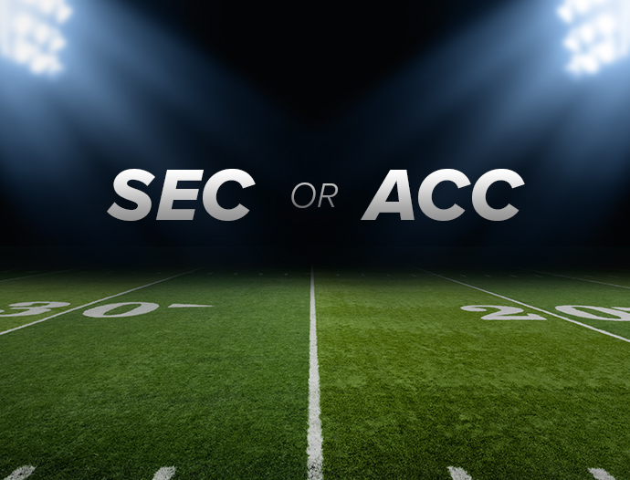 SEC vs ACC Conference Preview 2017