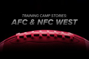 AFC and NFC Football